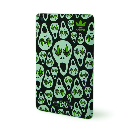 Mastermind iPad Mini Case Hard Cover Black