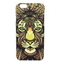 LUXO для iPhone 6 Tiger