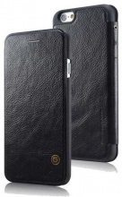 Чехол для iPhone 6 G-Case Folio leather Business Series Black