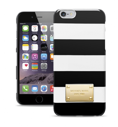 Michael Kors TOP-slice black для iPhone 6/6s