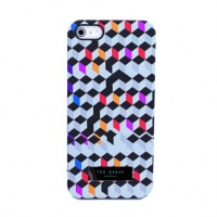Ted Baker Romb для iPhone 5/5s
