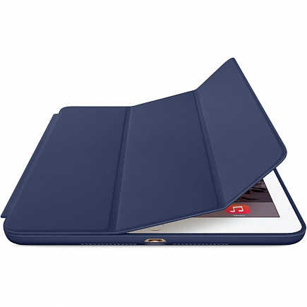Чехол Apple Smart Case для iPad Air 2 Blue