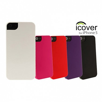 iCover Utility patent case для iPhone 5/5s