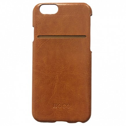 HOCO для iPhone 6 Brown