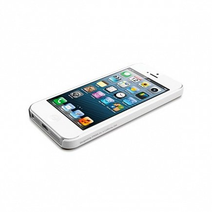 SGP slim Ultra thin air для iphone 5/5s