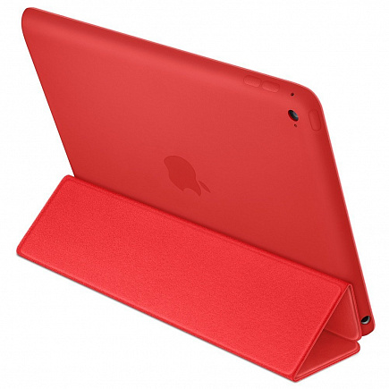 Чехол Apple Smart Case для iPad Air 2 Red
