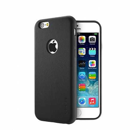 Чехол для iPhone 6 Coque G-Case Noble Series pour Black
